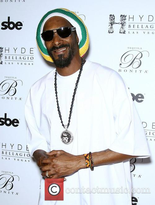 Snoop Dog 19