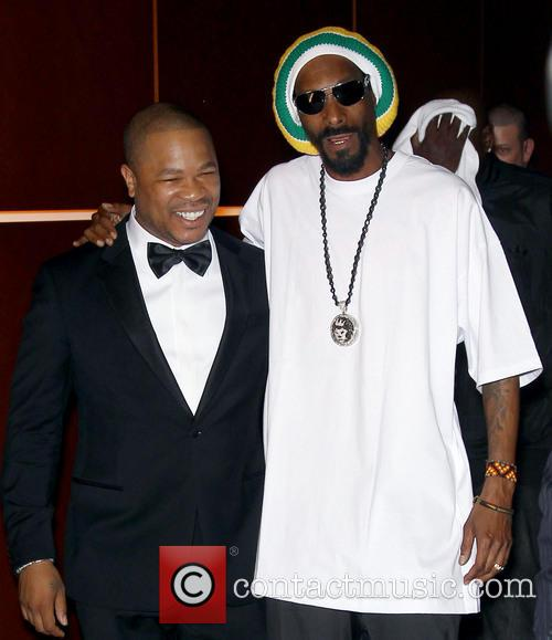 Snoop Dog and Xzibit 2