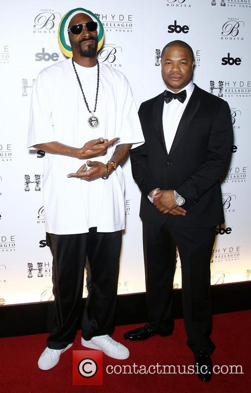 Snoop Dog and Xzibit 9