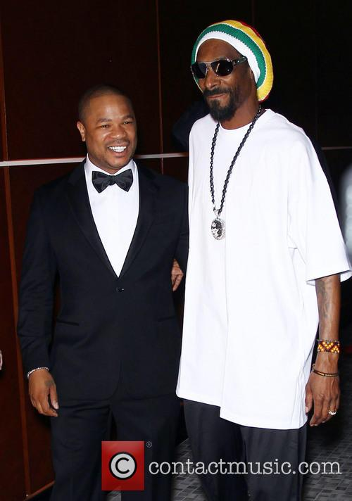 Snoop Dog and Xzibit 10