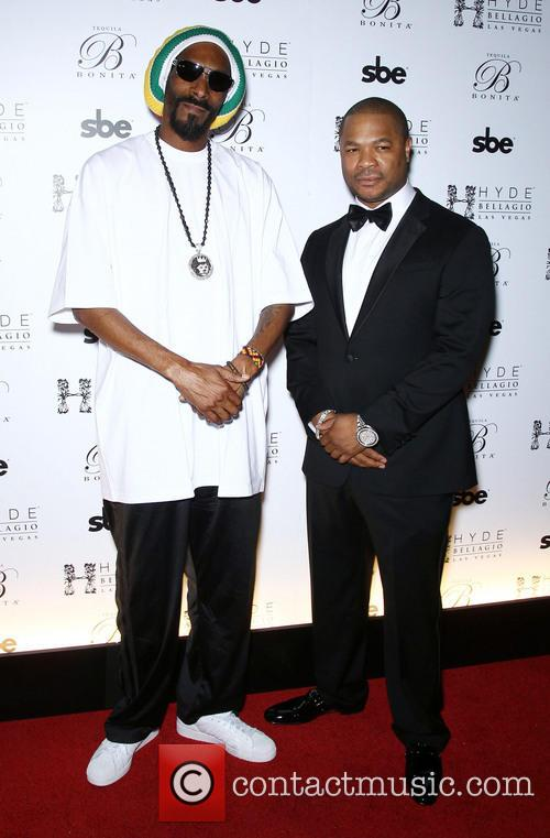 Snoop Dog and Xzibit 14