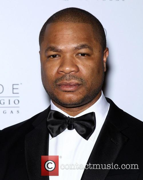 Xzibit hosts the Official Bonita Platinum Tequila Red...