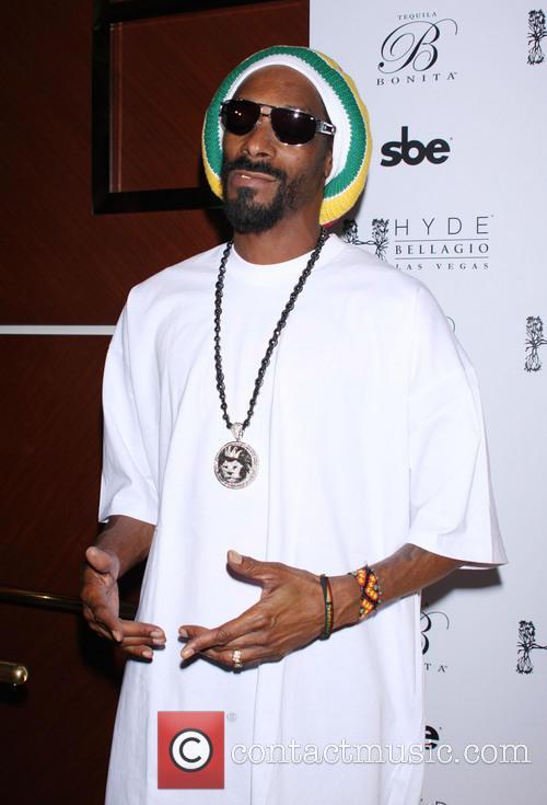 Snoop Dog 3