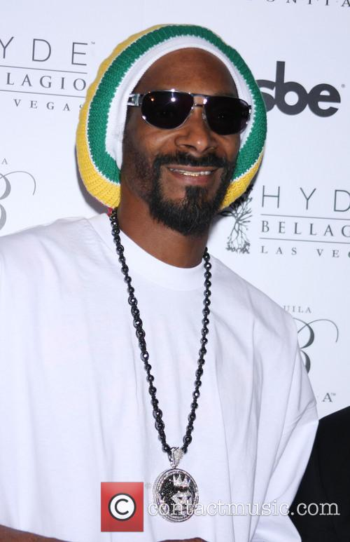 Snoop Dog 1