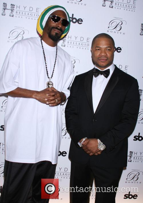Snoop Dog and Xzibit 1