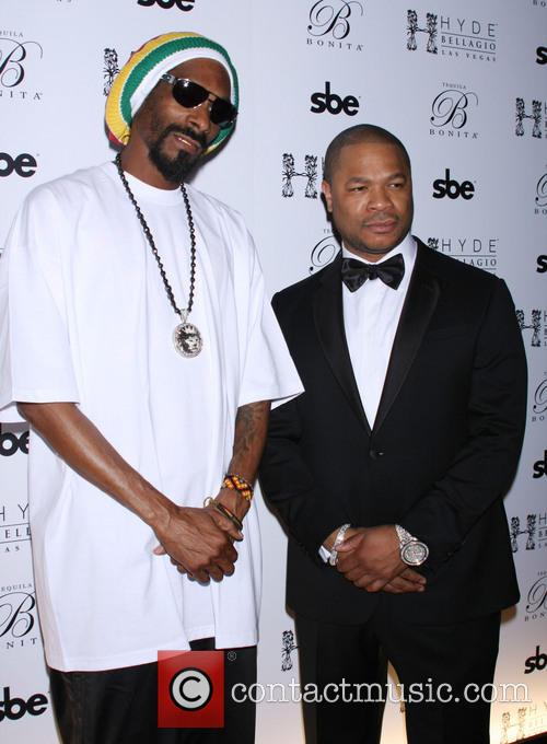 Snoop Dog and Xzibit 15