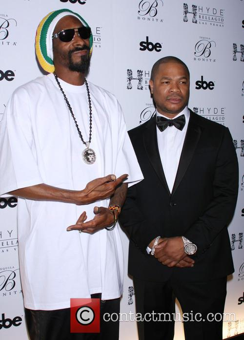 Snoop Dog and Xzibit 16