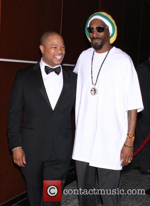 Xzibit, Snoop Dog