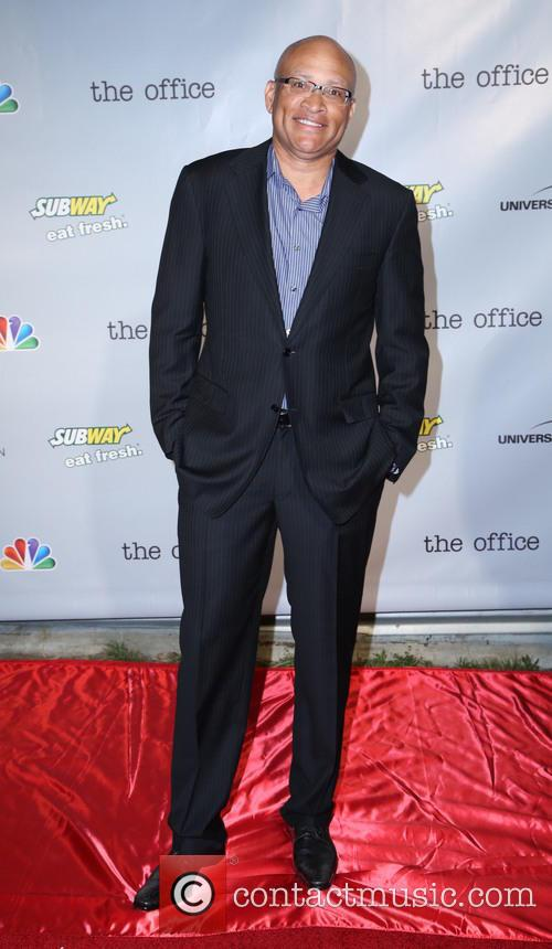 'The Office' series finale wrap party