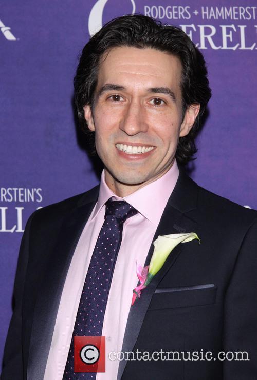 Premiere of 'Cinderella' at the Broadway Theatre