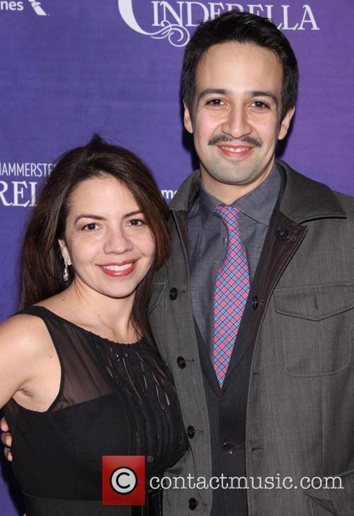 Luz Miranda and Linmanuel Miranda 4