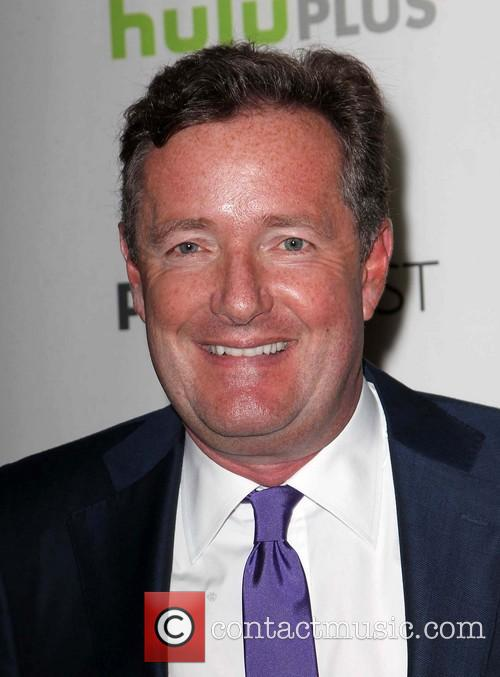 Piers Morgan 3