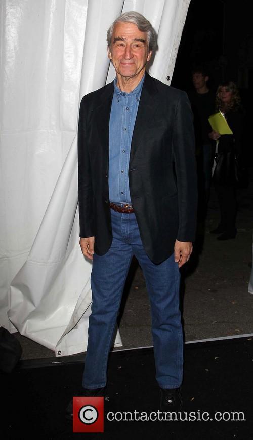 Sam Waterston 5