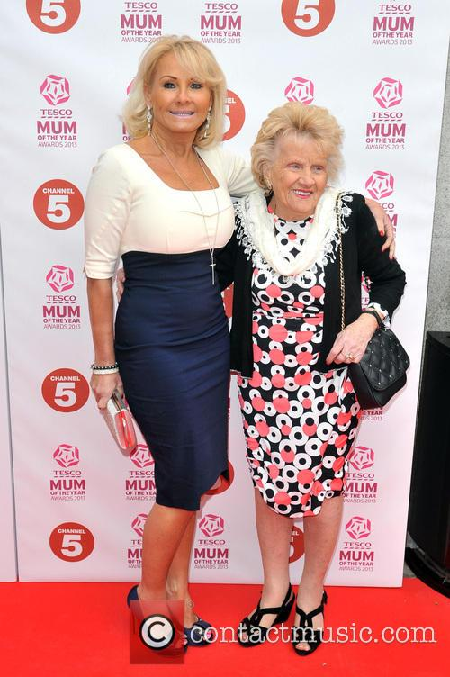 Carol Wright and Nanny Pat 3