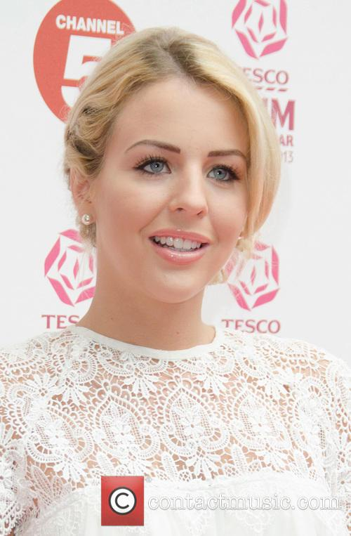 Lydia Bright and Lydia Rose Bright 2