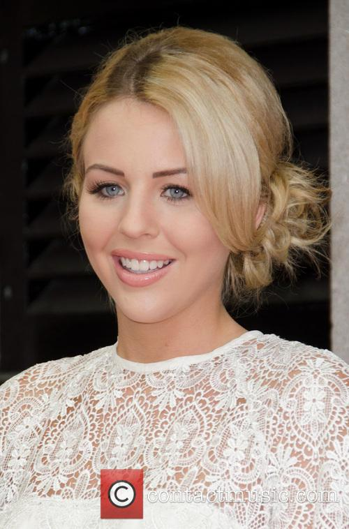 Lydia Bright and Lydia Rose Bright 3