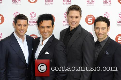 Il and Divo 3