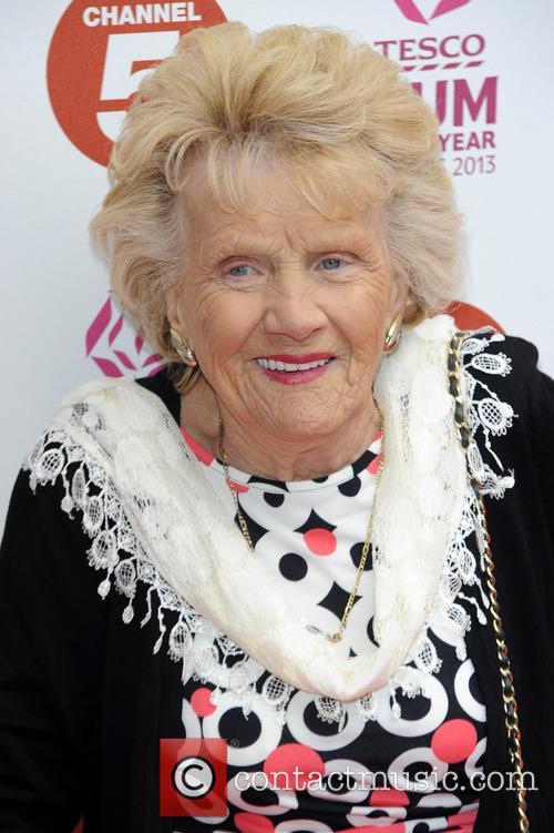 Nanny Pat 3