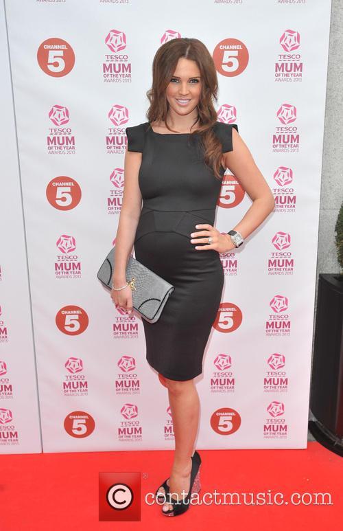 Danielle Lloyd 2
