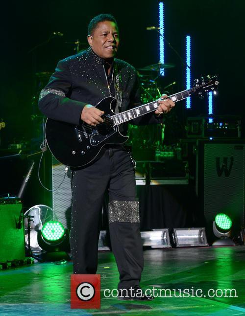 Tito Jackson 7