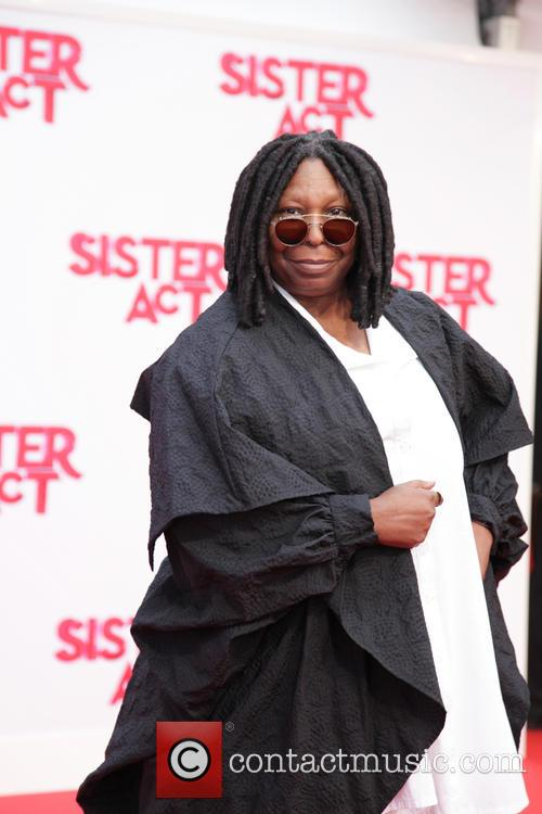 Whoopi Goldberg 7