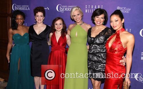 Cast members, Gotham Hall