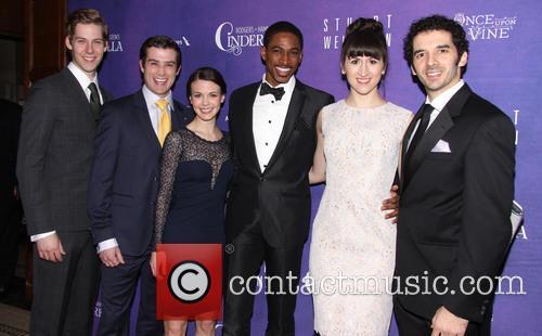 Cast Members 1