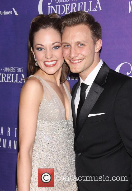 Laura Osnes and Nathan Johnson 7