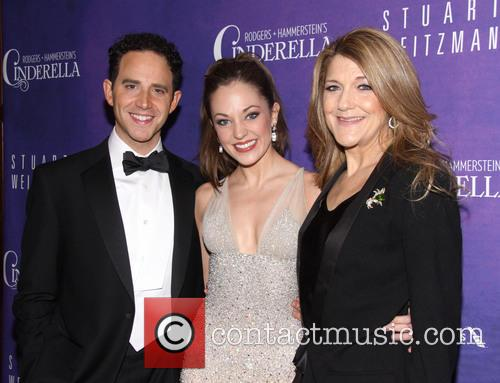 santino fontana laura osnes victoria clark premiere after party 3538394