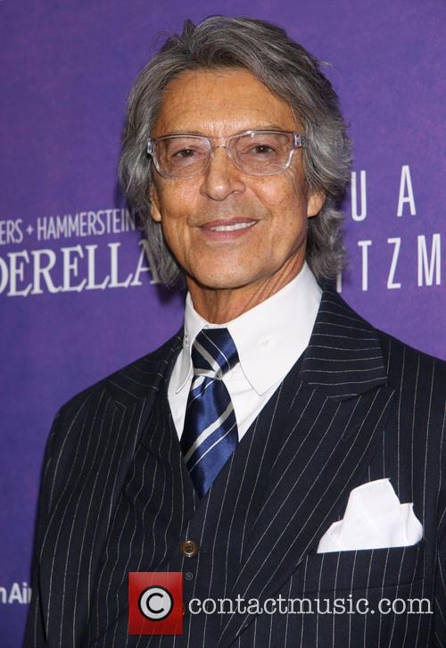 Tommy Tune, Gotham Hall