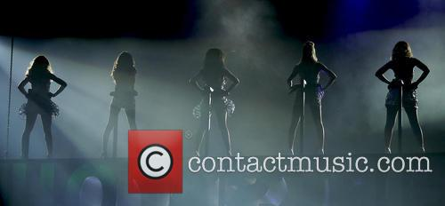 Girls Aloud 1