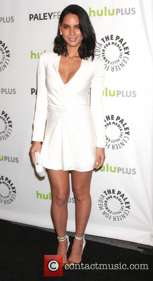 Olivia Munn 1