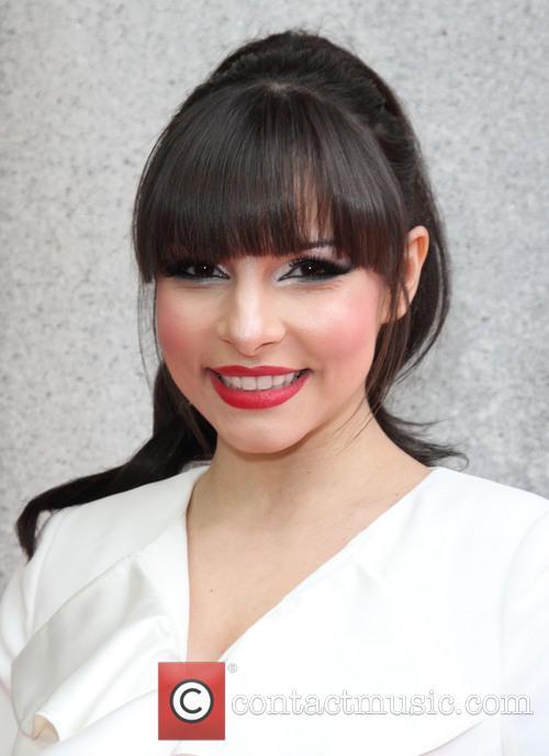 Roxanne Pallett 1