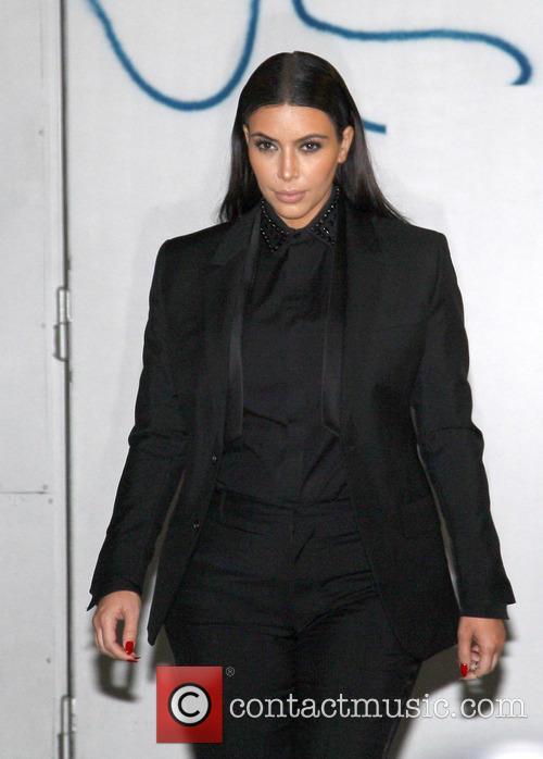 Kim Kardashian 5