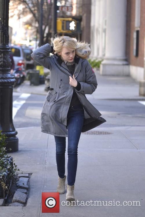 Emma Stone 7