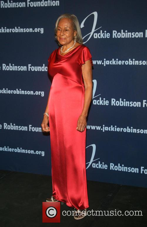 Rachel Robinson 1