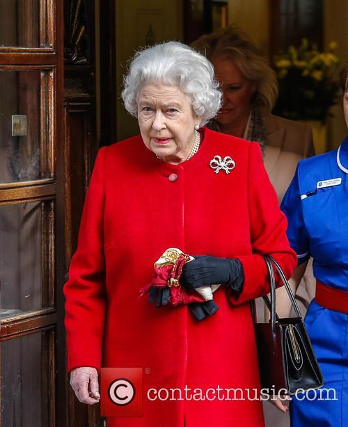 Queen Elizabeth II hospital
