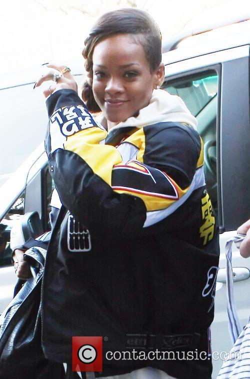 Rihanna 8