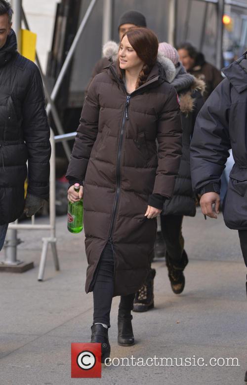 Shailene Woodley 9