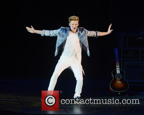 Justin Bieber Support Acts