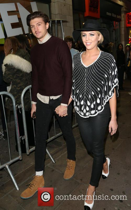Tom Kilbey and Lydia Bright 3