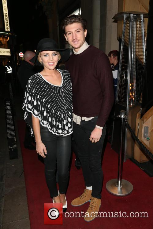 Tom Kilbey and Lydia Bright 5