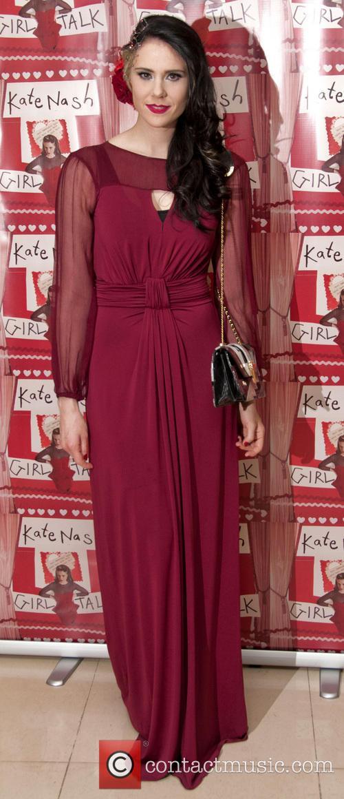 Kate Nash Album Launch