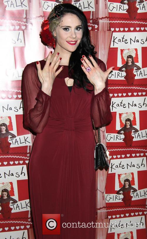 Kate Nash 9