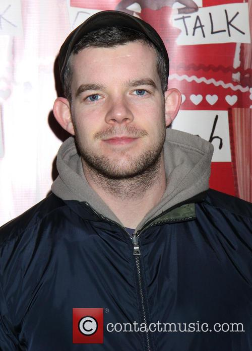 Russell Tovey 1