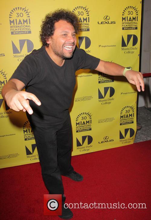 Harold Trompetero, Miami International Film Festival