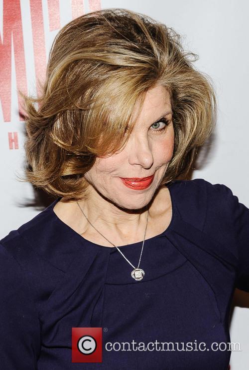 Christine Baranski 1