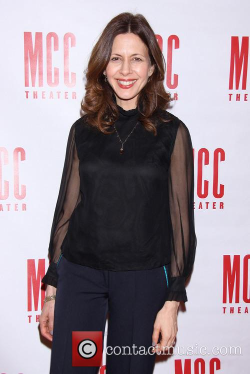 jessica hecht mcc theaters miscast gala 3539505