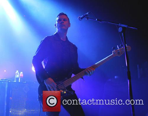 Stereophonics Performing At Electric Brixton