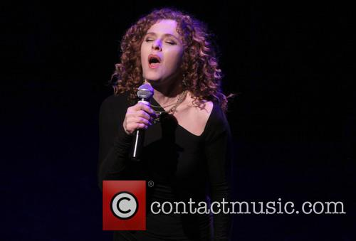 Bernadette Peters 9